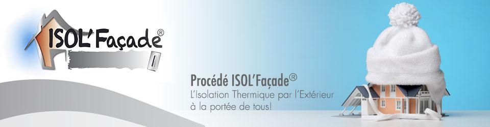 ISOL Facade